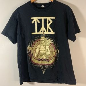 Alstyle Vinland Raid. 2014 Tee Shirt size L